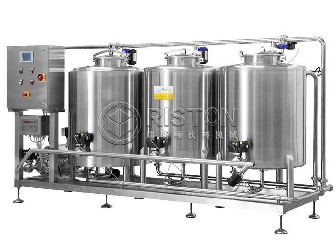Pasteurization Machine